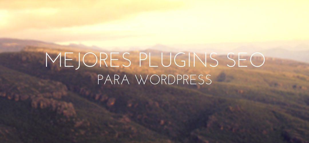 Top 4 Mejores Plugins SEO para WordPress
