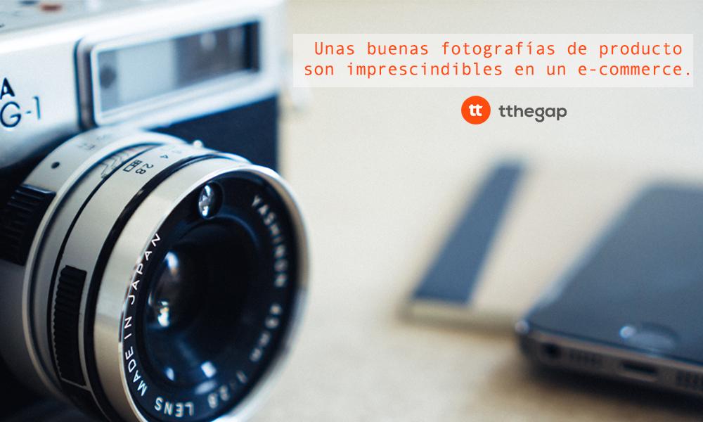 fotografias en ecommerce