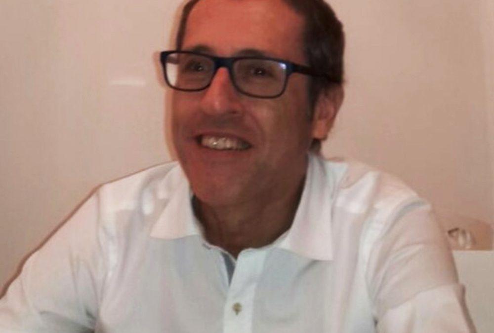 """Antonio Bernal: """"La página web de una empresa no se puede construir sin una estrategia bien definida"""""""