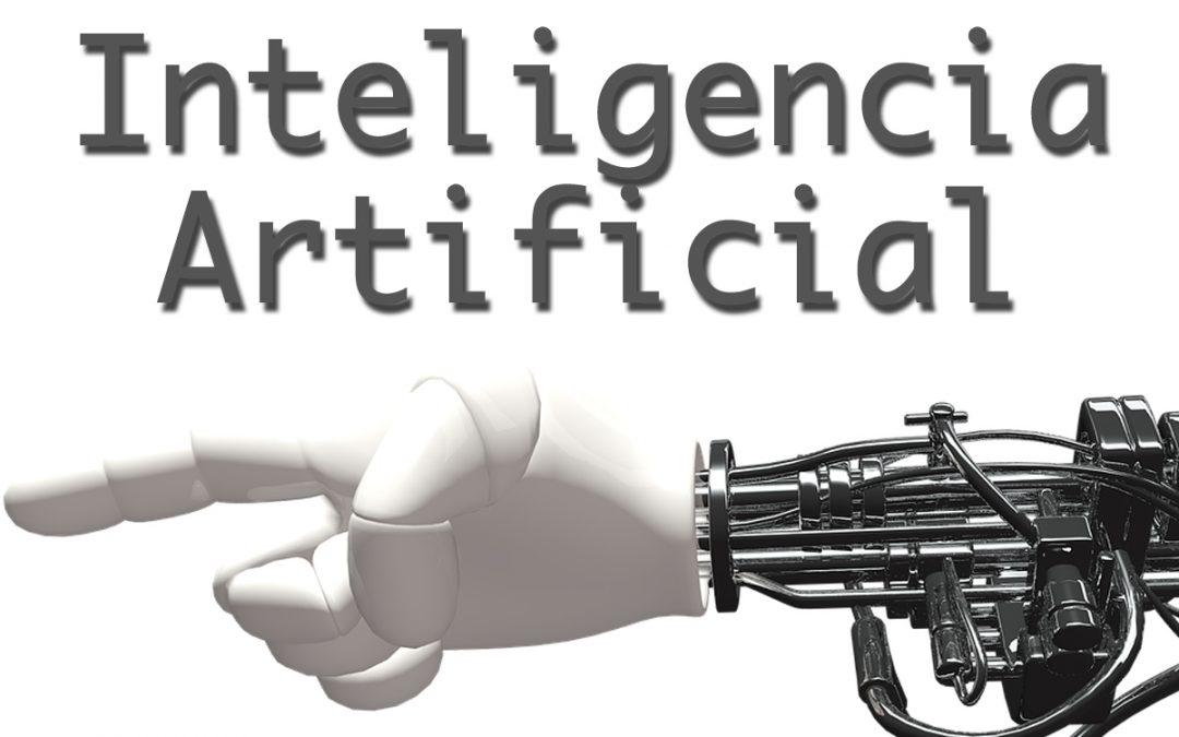 La Inteligencia Artificial, más cerca que nunca