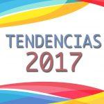 Las tendencias en Diseño Gráfico y Web para el 2017