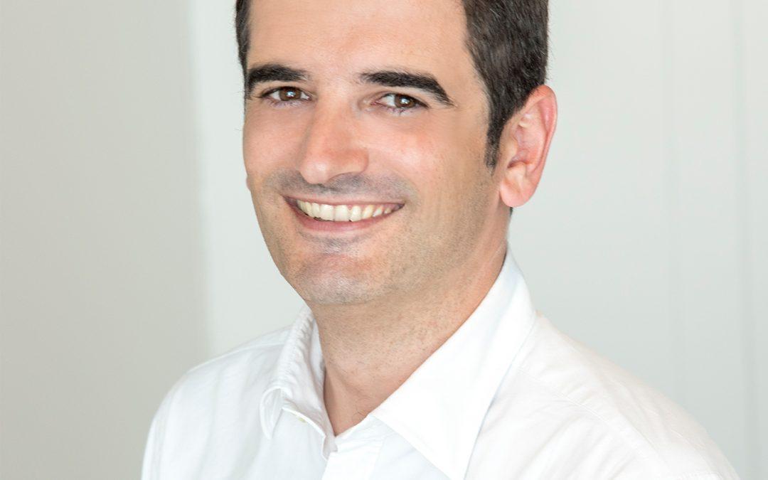 David Tomás nos cuenta cómo será un departamento de marketing digital en el futuro
