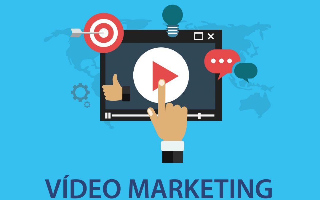 El vídeo marketing como parte de la estrategia de marketing digital