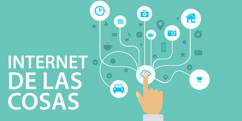 Internet de las cosas es ya una gran oportunidad para las marcas