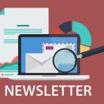 ¿Por qué incluir una Newsletter en tu estrategia de marketing?