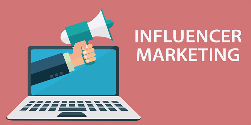 Las ventajas de utilizar influencers en la estrategia de marca