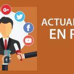 ¿Cómo tratar un tema de actualidad en las redes sociales de tu empresa?