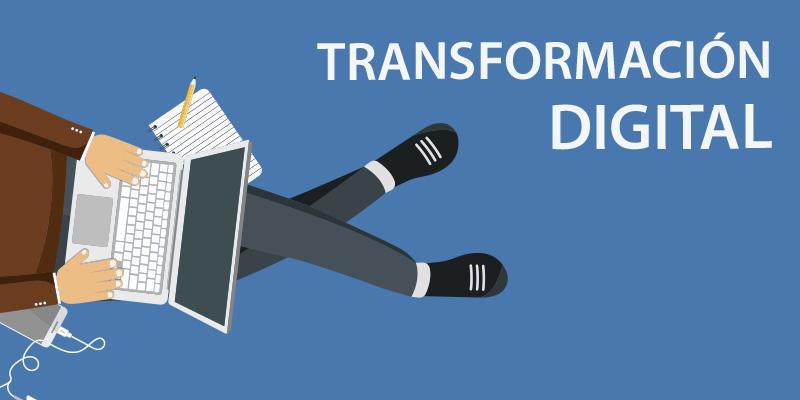 La transformación digital también se aprende
