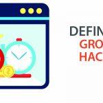 Diccionario tthegap. Growth Hacking