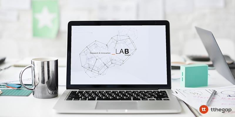 tthegap pone en marcha un Laboratorio de Investigación en patrones de consumo