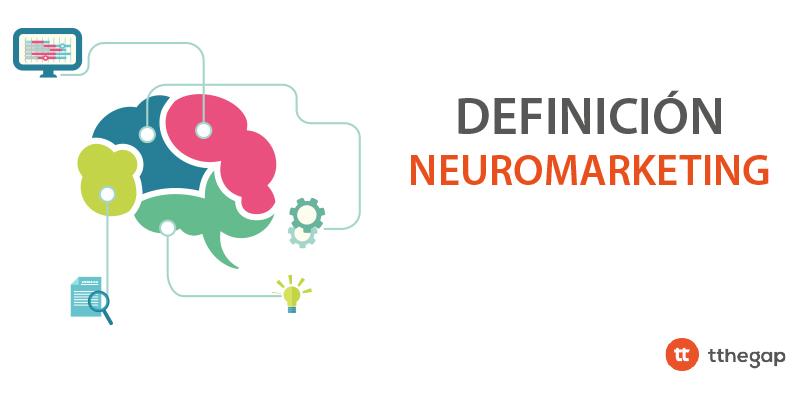 Diccionario tthegap Neuromarketing