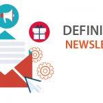 Diccionario tthegap. Newsletter