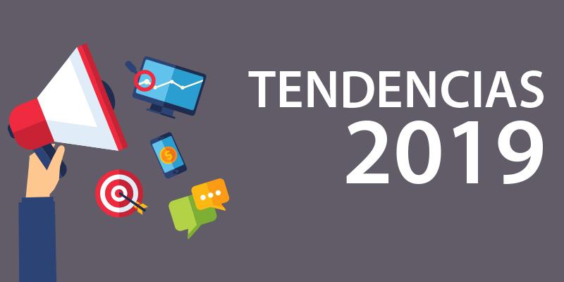 ¿Cuáles son las tendencias en diseño gráfico para el 2019?