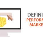 Diccionario tthegap. Performance Marketing