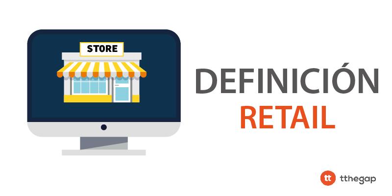 Post diccionario tthegap. Retail Marketing