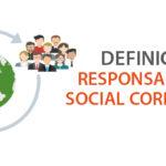 Post diccionario tthegap. Responsabilidad Social Corporativa