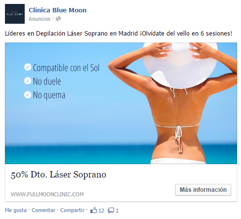 Clinicas Grupo Bluemoon