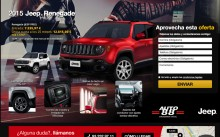 Jeep Renegade Fiat